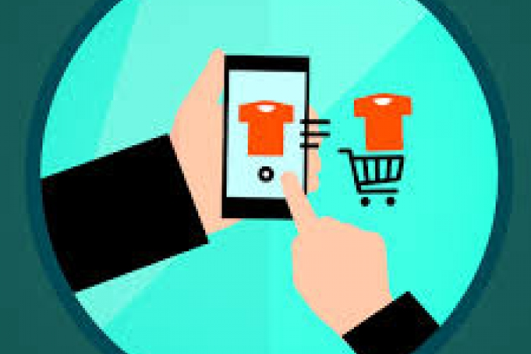 8 STEPS TO AN EASY, EFFICIENT E-COMMERCE WEBSITE