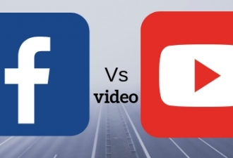 FACEBOOK VIDEO WINS THE TUG-O-WAR