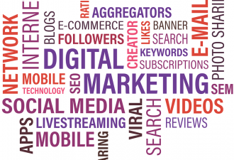 DIGITAL MARKETING: WHICH ONE SUITS YOU?