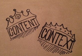BRAND BUILDING THROUGH CONTENT MARKETING