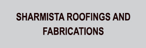 Zigma Marketing - SHARMISTA ROOFINGS AND FABRICATIONS