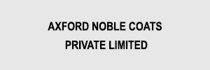 Zigma Marketing - AXFORD NOBLE COATS PRIVATE LIMITED