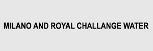 Zigma Marketing - MILANO AND ROYAL CHALLANGE WATER