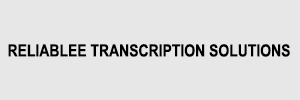 Zigma Marketing - RELIABLEE TRANSCRIPTION SOLUTIONS