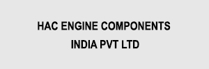 Zigma Marketing - HAC ENGINE COMPONENTS INDIA PVT